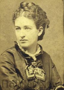 Mary E Harris