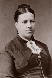 Sarah Saulpaugh Feller dau of Wm