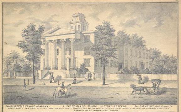 Poughkeepsie Female Academy